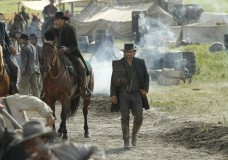 "AMC Renews 'Hell on Wheels"" — Directed and EP'd by David Von Ancken"