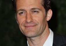 Matthew Morrison Joins Lionsgate's 'What To Expect When You're Expecting'