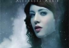 For Alexandra Monir, Book Is Just The Beginning