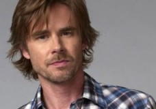 Sam Trammell joins 'Long Time Gone'