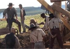AMC's Hell on Wheels Trailer