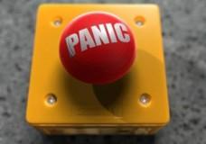 It's Not A Panic!