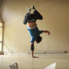 "Yogic Break Dancing — A Body Aloft to Awolnation's ""Sail"""