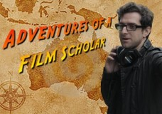 Adventures of a Film Scholar Web Series Episode #1