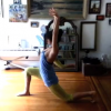 Yogini Time-Lapse set to Philip Glass