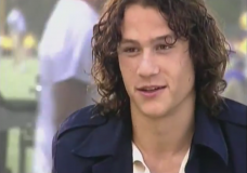 Heath Ledger & 10 Things I Hate About You Remembered