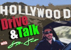 Hollywood Drive & Talk – Warby Parker