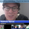 Design Your Brand with Matt Manos